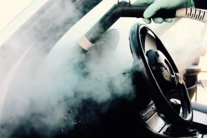 Pulizia e sanificazione interni auto Bari