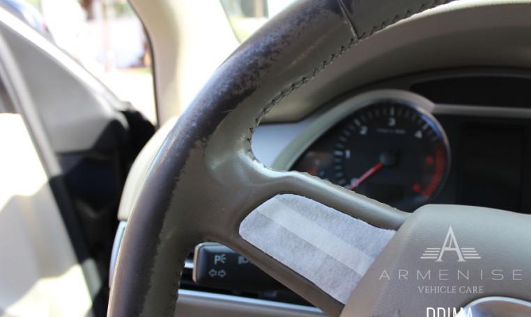 Ripristino volante Audi a6