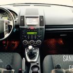 Sanificazione auto per i neonati Bari